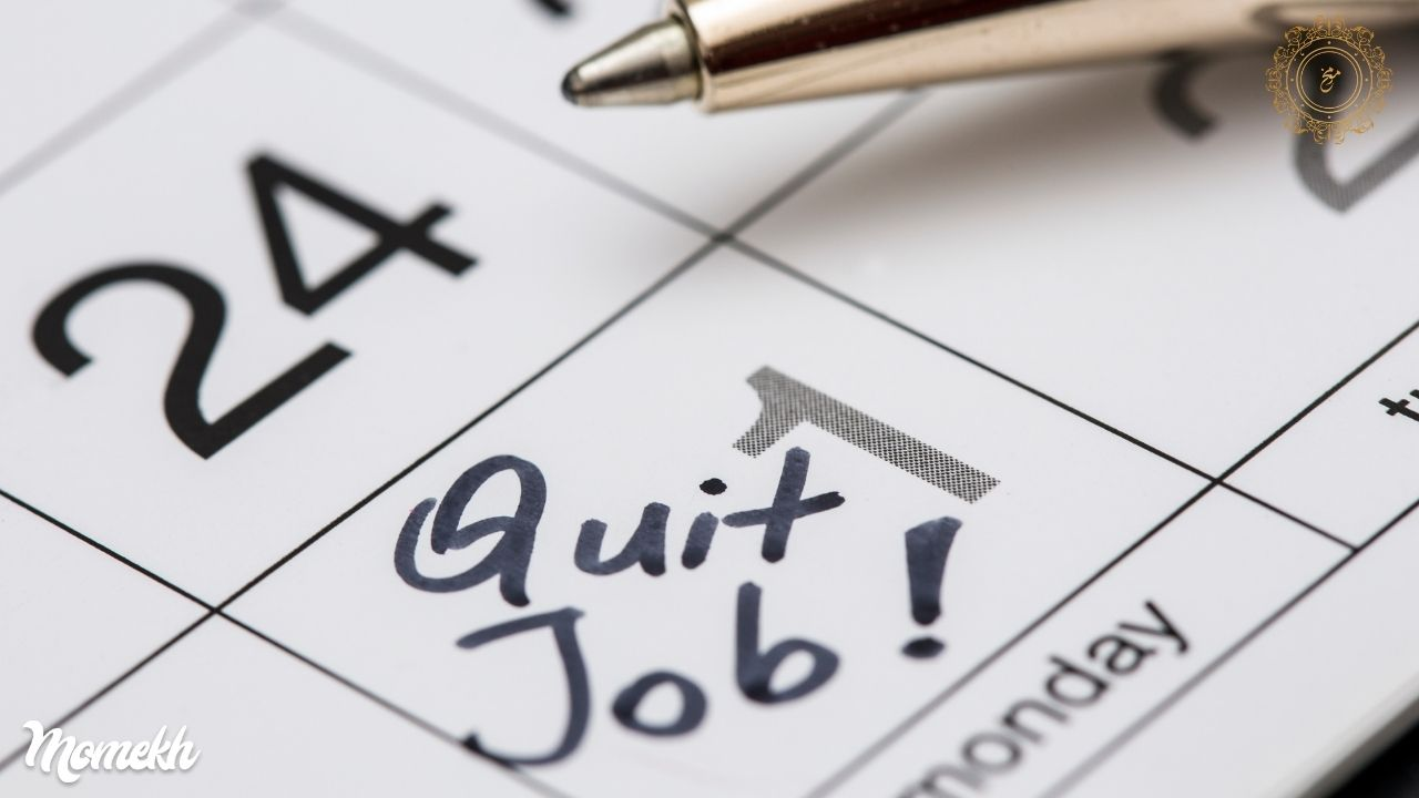 7 Reasons to Quit Your Job (and 1 Reason Not To)