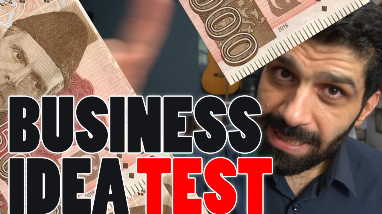 How to test if your business idea will make you money (Urdu)