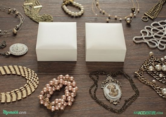 start a small jewelry business from home in pakistan